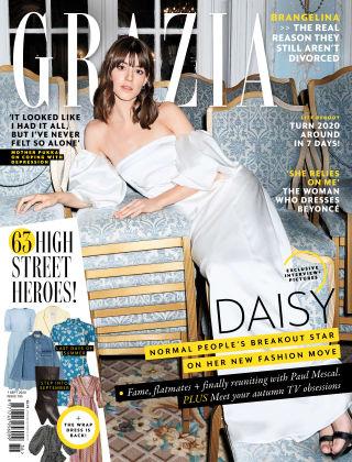 Grazia Issue 785