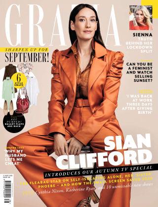 Grazia Issue 786