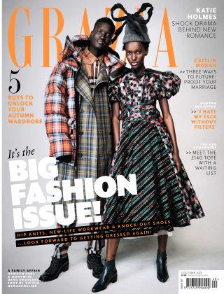 Grazia Issue 787