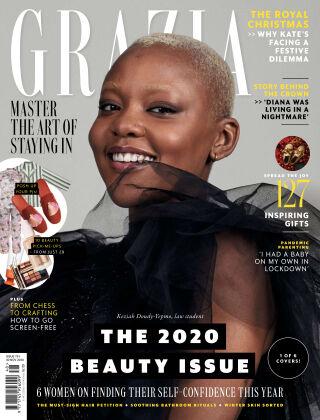 Grazia Issue 791