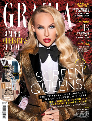 Grazia Issue 793