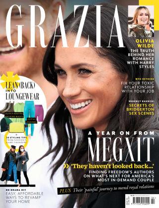 Grazia Issue 795