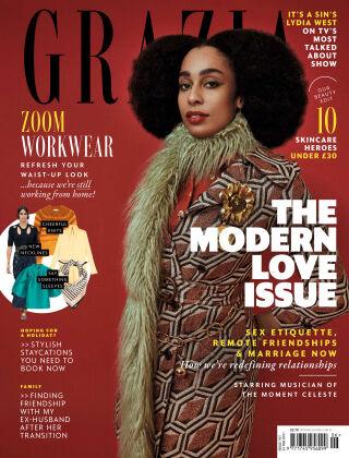Grazia Issue 797