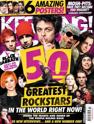 Kerrang NR.07 2017