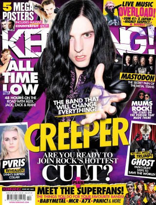 Kerrang NR.12 2017