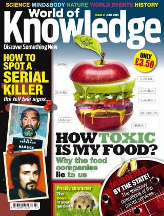 World Of Knowledge June 2015