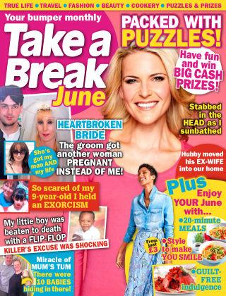 Take a Break Series June 2020