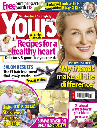 Yours Issue 225
