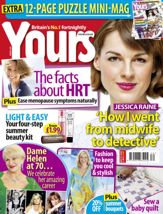 Yours Issue 224