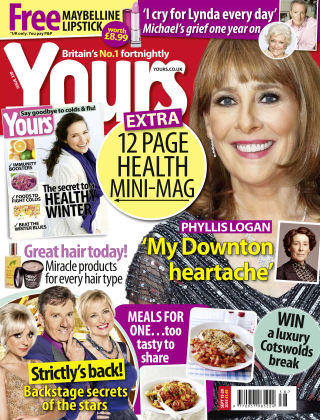 Yours Issue 228