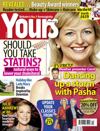Yours Issue 229