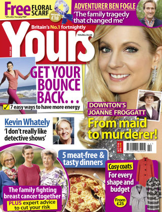 Yours Issue 230