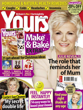 Yours Issue 231