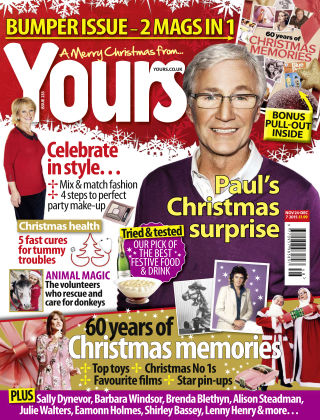 Yours Issue 233