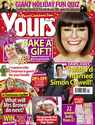 Yours Issue 234