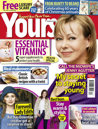 Yours Issue 235
