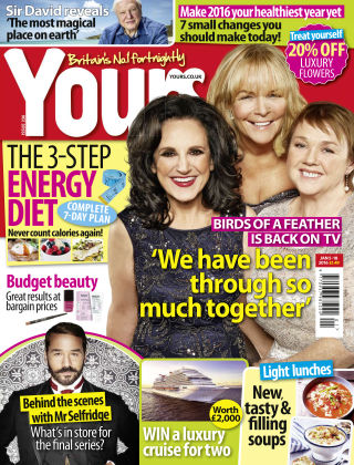 Yours Issue 236