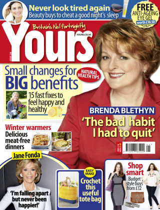 Yours Issue 238