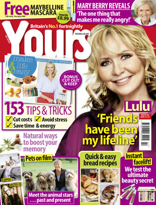Yours Issue 239