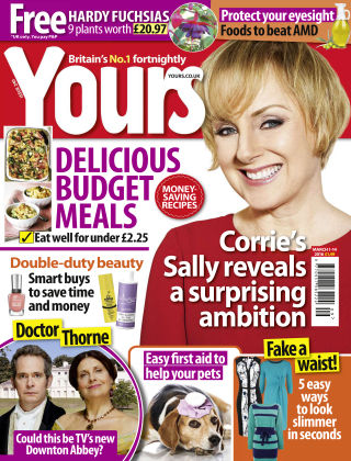 Yours Issue 240