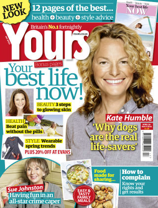 Yours Issue 244