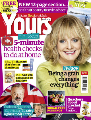 Yours Issue 245