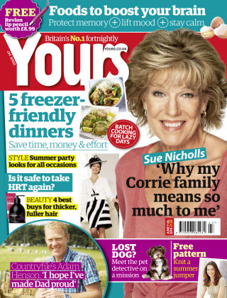 Yours Issue 247