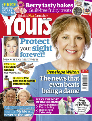 Yours Issue 249