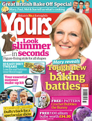 Yours Issue 252