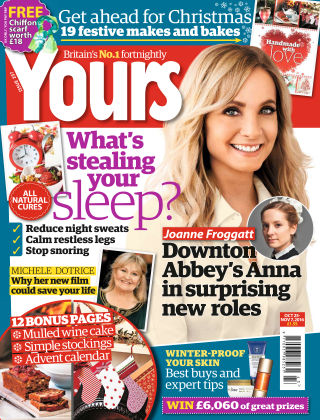 Yours Issue 257