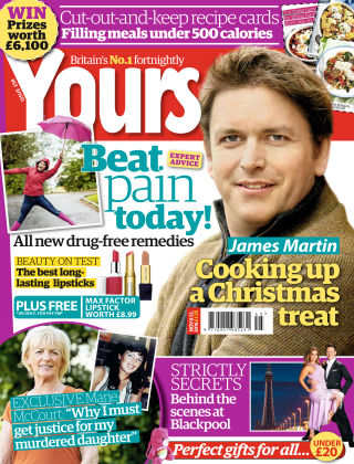 Yours Issue 258