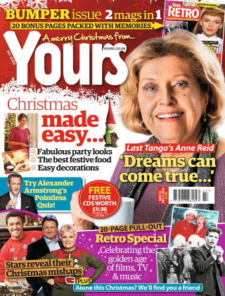 Yours Issue 259