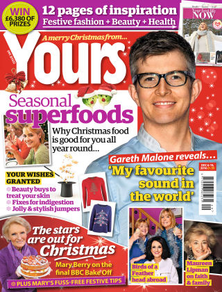 Yours Issue 260