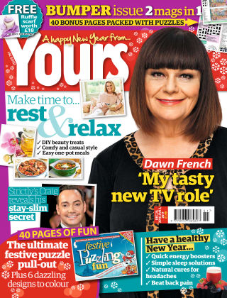 Yours Issue 261