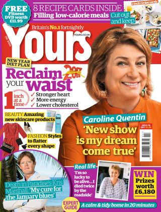 Yours Issue 262