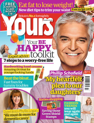 Yours Issue 265