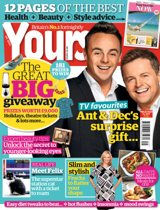 Yours Issue 266
