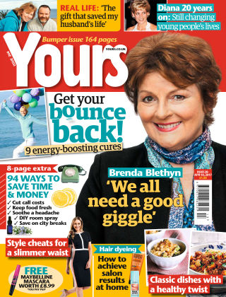 Yours Issue 268
