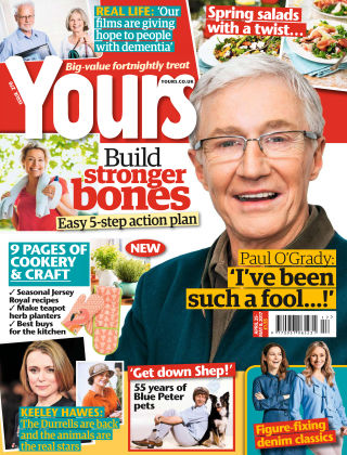 Yours Issue 270