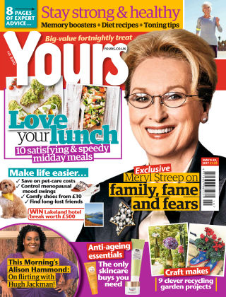 Yours Issue 271