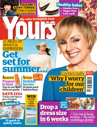 Yours Issue 272