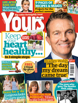 Yours Issue 273