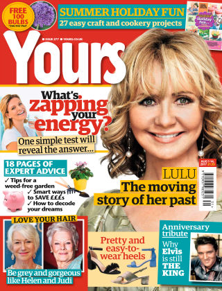 Yours Issue 277