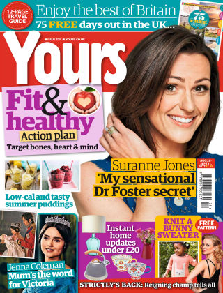 Yours Issue 279
