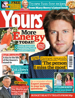 Yours Issue 280