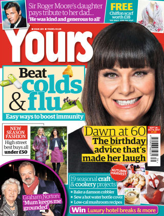 Yours Issue 281