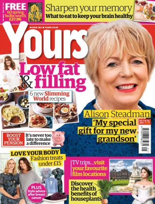 Yours Issue 282
