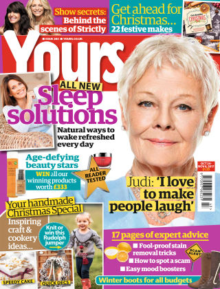 Yours Issue 283