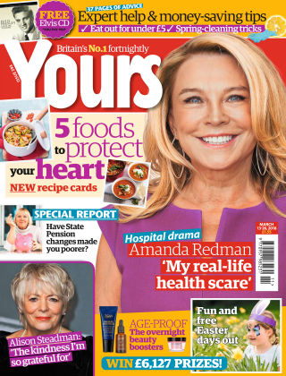 Yours Issue 293