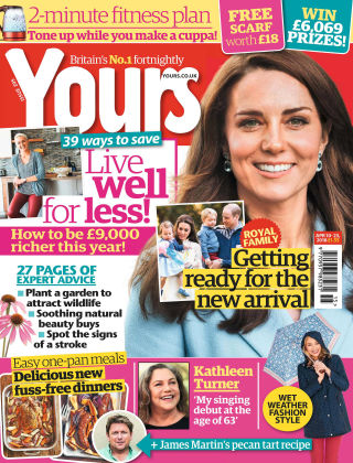 Yours Issue 295